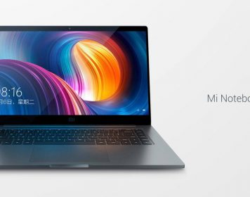Xiaomi Mi Notebook Pro Bios 0401 SSD Fix & Unlocked XTU