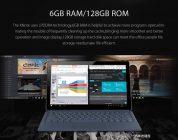 AllDoCube KNote & Power M3 Tablets
