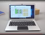 Jumper EZBook 3 Pro V5 & V6 Unlocked Bios With Power Limits