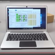 Hands-On With The EZBook 3 Pro V4 – The Best Just Got Better