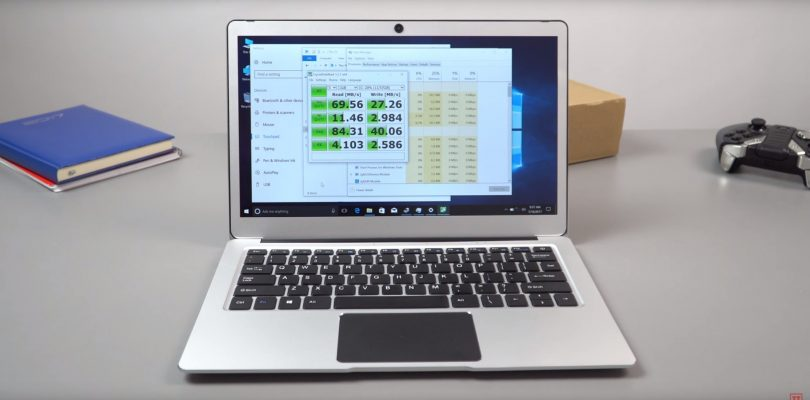 Deals: Jumper EZbook 3 Pro For $199