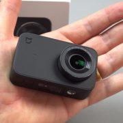 Xiaomi Mijia 4k Action Camera Review