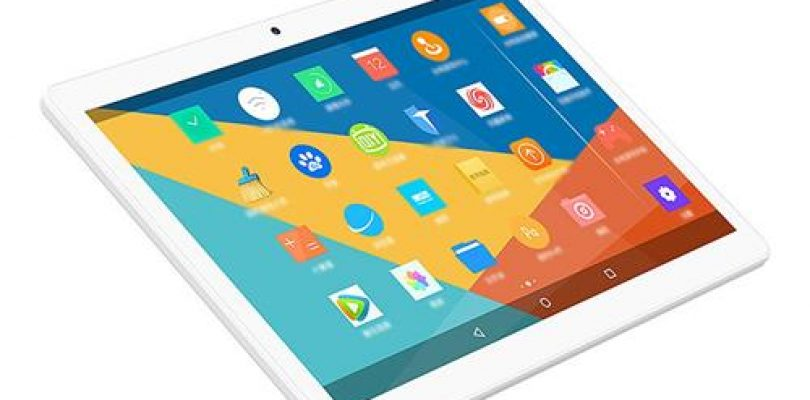 Teclast P10 – 10.1″ Octa-Core Android 7.1 Tablet For $110