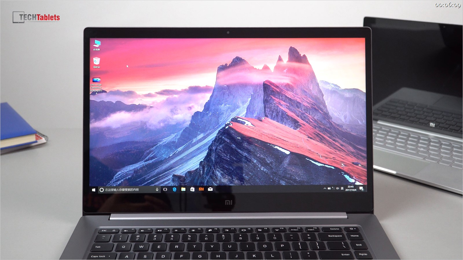 "Xiaomi Gaming Laptop Wallpaper: Powerful 15.6"" Ultrabook"
