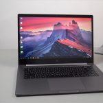 Mi Notebook Pro GTX