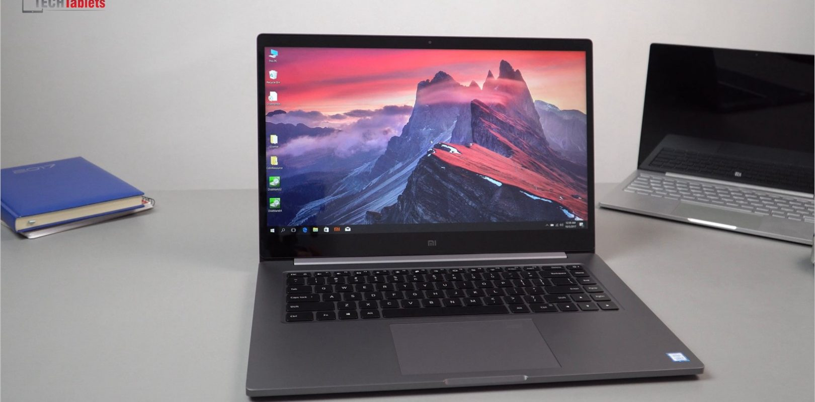 Xiaomi Mi Notebook Pro Drivers, Bios Updates & Win 10 Images