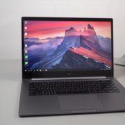 Xiaomi Mi Notebook Pro Bios 0401 SSD Fix & Unlocked XTU Settings