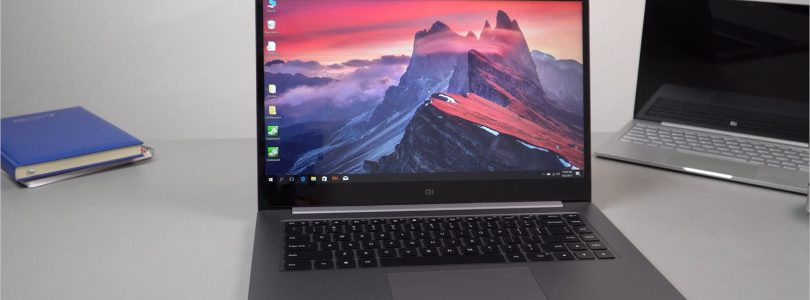 Xiaomi Mi Notebook Pro Downloads