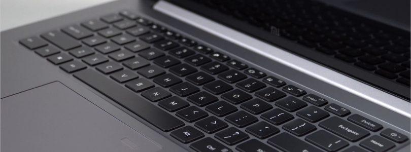 Mi Notebook Pro i7 8550U 16GB Version Reviewed