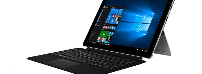 Chuwi Surbook Mini – $249 2-in-1 Windows Tablet Released