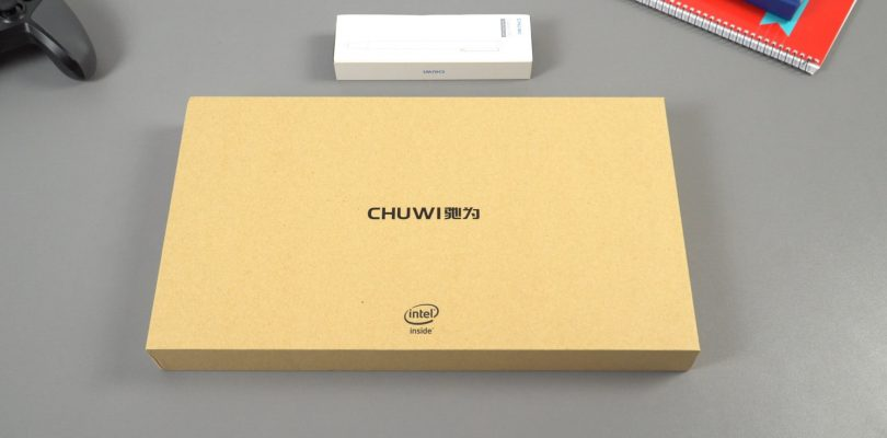 Chuwi SurBook Mini Hands-On