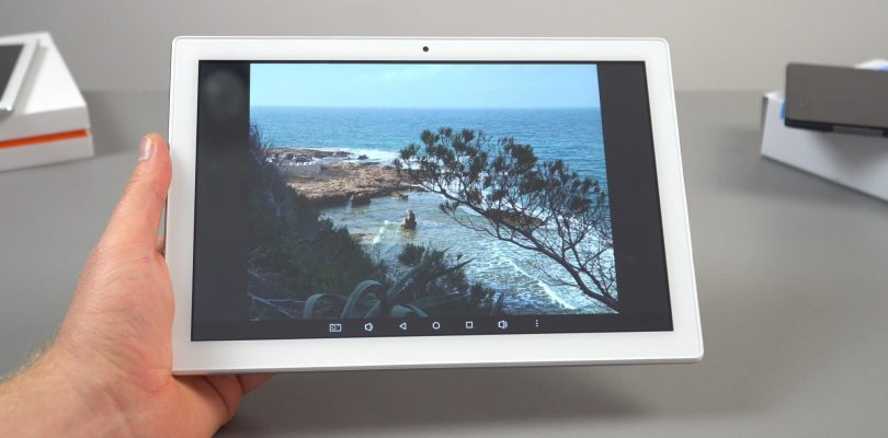 Teclast P10 Review Now Online