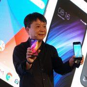 Live: Xiaomi's Spanish Launch Event. Mi A1, Mi Mix 2 To Launch Locally