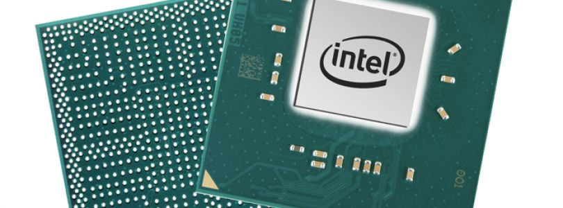 Intel's New Gemini Lake Based Chips Naming Now Official