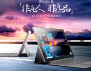 AllDoCube KNote 8 – 1440p 8GB RAM Core M3-7Y30