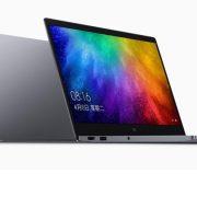 Xiaomi Mi Notebook Air 13.3″ Model Gets Kaby Lake R CPU's