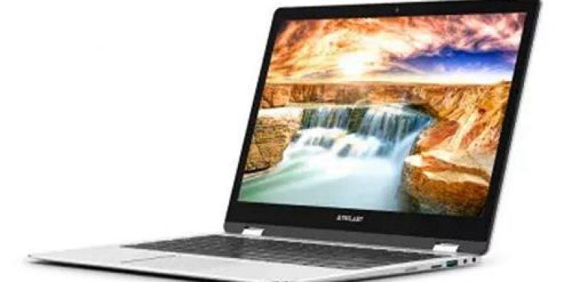 Teclast F6 Pro $449 Flash Sale. Core M3-7Y30 2-in-1 Laptop (Updated)