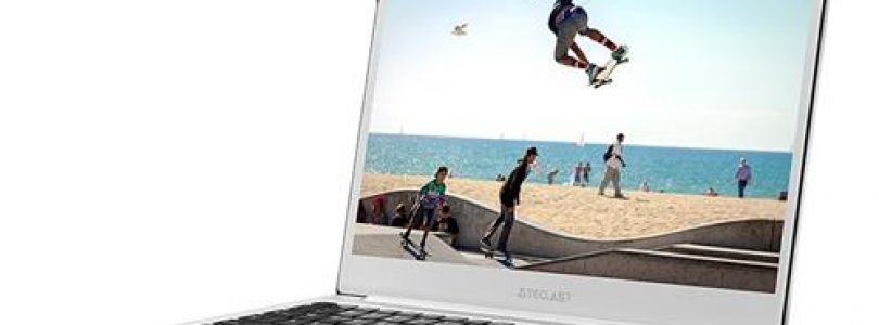 Teclast F7 14″ N3450 Laptop. Alternative EZBook 3 Pro