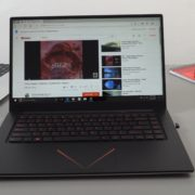 Hands-On With The T-Bao Tbook X8S Pro – Apollo Lake + 920M Laptop