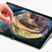 Voyo Vbook i5 – Fully Laminated 2880 x 1920 12.6″ Surface Pro Clone