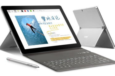 Voyo's i8 Max The First Helio X20 10 Core Tablet With 4G