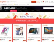 Deals: Teclast, Chuwi Brands Sale & AliExpress Anniversary Sale