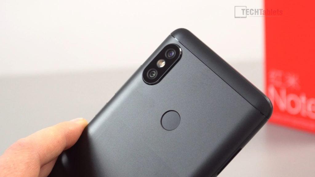 Download Xiaomi Redmi Note 5 Wallpapers: Deal Alert: Xiaomi Redmi Note 5 $199