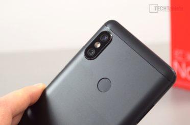 Deal Alert: Xiaomi Redmi Note 5 $199
