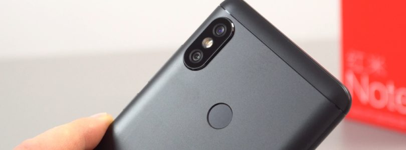 Deals: Xiaomi Redmi Note 5 Only $149 (Update)