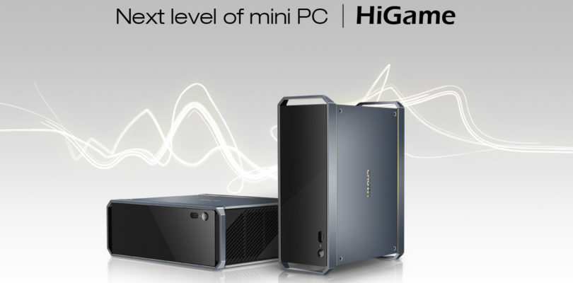Chuwi's New Mini PC – The HiGame