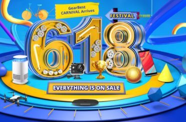 Deals: Gearbest June Sale Is Now Live