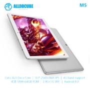 AllDoCube M5 – Yet Another Helio X20 Deca-core 4G/GPS Tablet