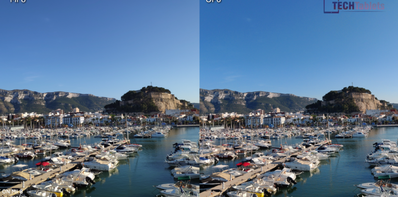 OnePlus 6 Vs Xiaomi Mi 8 Camera Comparison