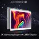 Alldocube X – 10.5″ Samsung SAMOLED Display Tablet Coming (Update)