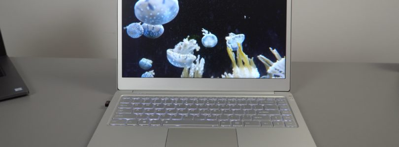 Jumper EZBook X4 Review