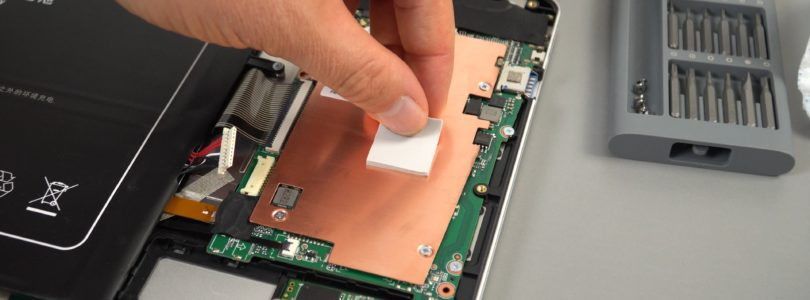 EZBook X4 – Fixing Thermals, Increasing FPS & Unlocking The Power Limit
