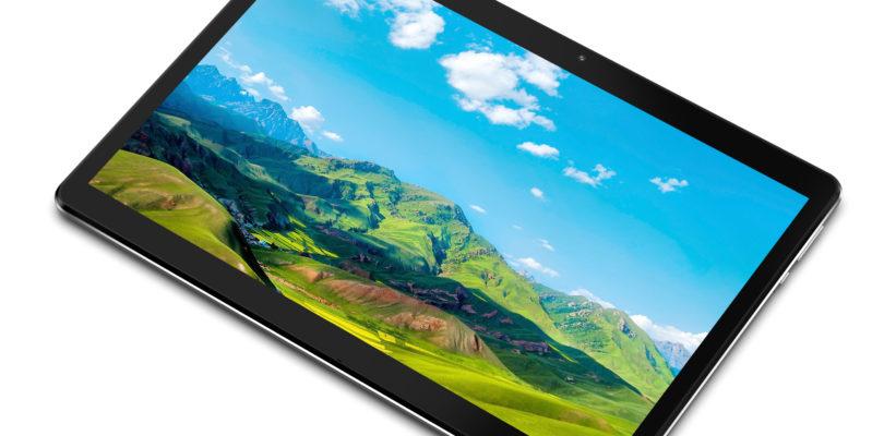 Teclast M20 – 4G Helio X20 Budget Tablet Coming