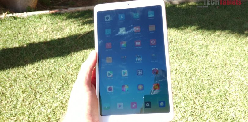 Xiaomi Mi Pad 4 Review & Rating Online