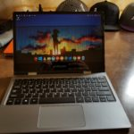 f5 a small laptop but big in performance