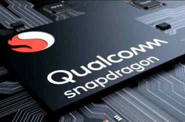 Qualcomm Snapdragon 8180