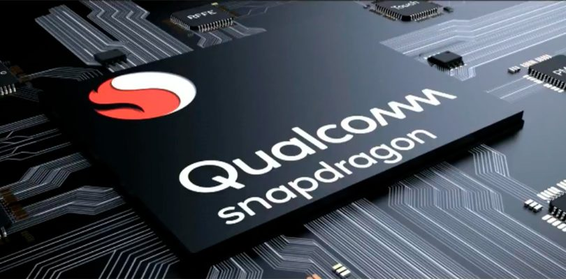 Qualcomm Snapdragon 8180