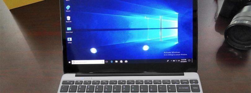 Deals: Chuwi LapBook SE $269.99 Sale (Updated)