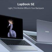 Chuwi Lapbook SE – More Details & $279 Pre-Order Price