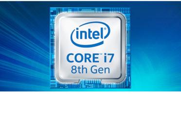 Intel 8th Gen Core