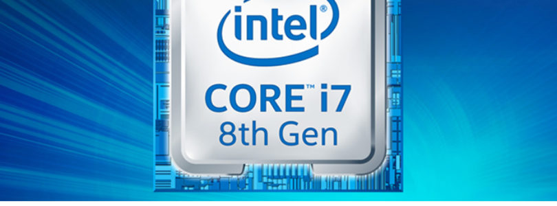 Intel 8th Gen Core