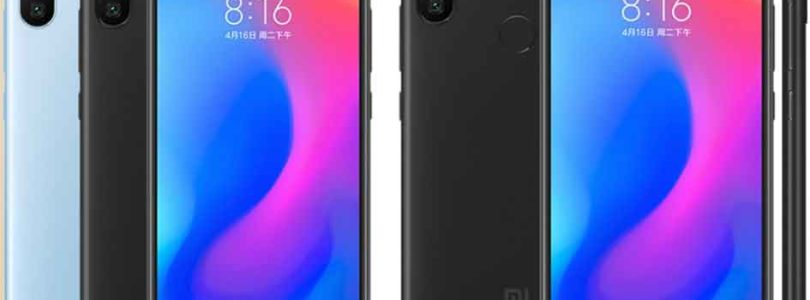 Deals: Xiaomi Mi A2 Lite 32GB $154.99 & 64GB $179