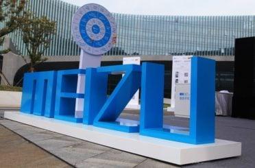 Meizu logo