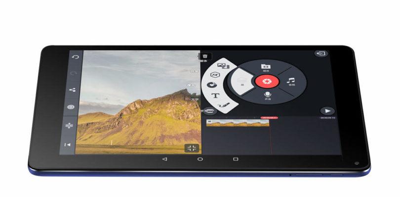 Voyo i8 – Retina 9.7″ 4G Tablet