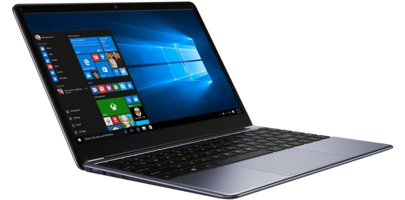 Chuwi HeroBook Coming 14.1″ Budget Laptop