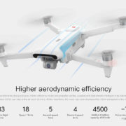 FIMI X8 SE 4k Drone – Xiaomi's Mavic Pro Clone